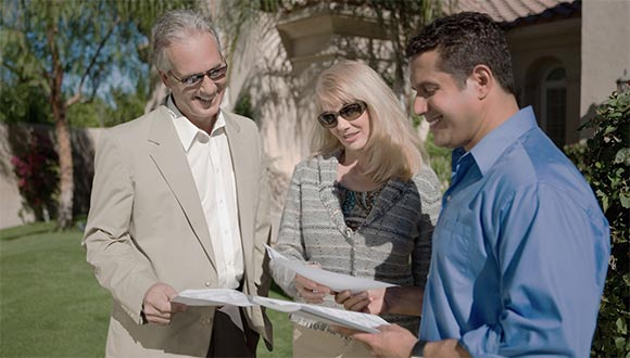 Make the buying or selling process easier with a home inspectio from True Light Inspections