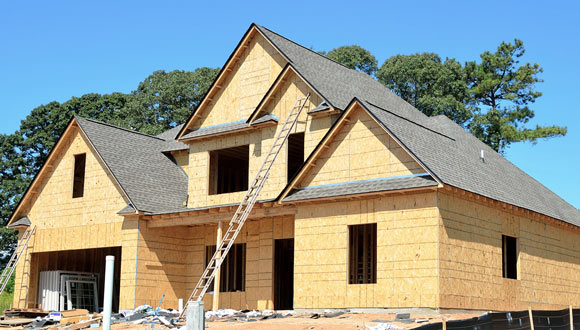 New Construction Home Inspections from True Light Inspections