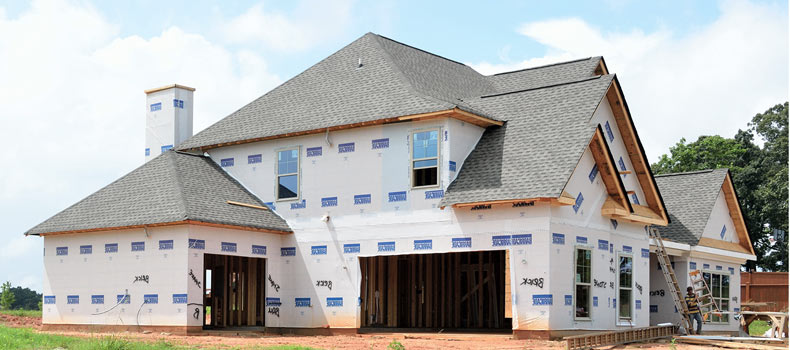 Get a new construction home inspection from True Light Inspections