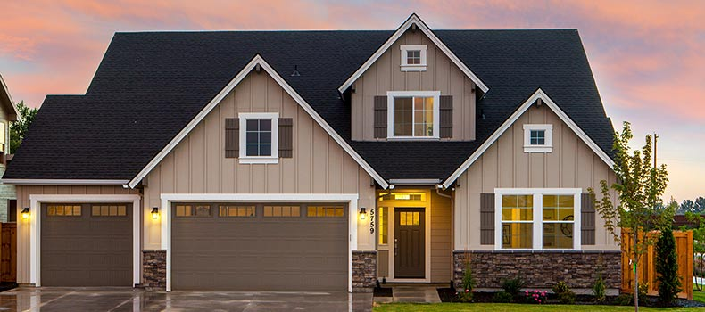 Get a warranty home inspection from True Light Inspections